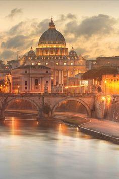 The Vatican Italy •  Life Sun KISSED ' Bellissima!  • Barbara Ziegler