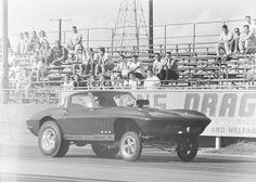 Racing livezey vintage