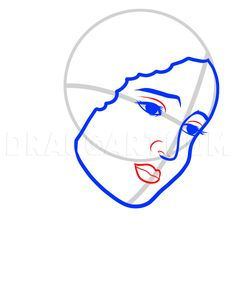 How To Draw Mary, Virgin Mary, Step by Step, Drawing Guide, by Dawn Mother Mary Images, Images Of Mary, Jesus Drawings, Easy Drawings, Gospel Of Mary, Virgin Mary Painting, Mother Of Christ, Nose Shapes, Understanding The Bible