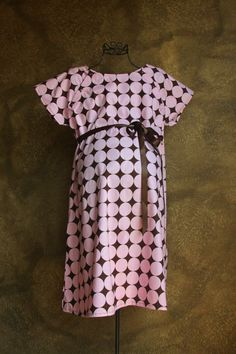 Cute Maternity Hospital Gowns! Deliver in Style! Cute for 1st pictures with Baby! Find @ ModMomMaternity.com