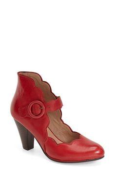 Miz Mooz Footwear 'Carissa' Mary Jane Pump (Women) available at #Nordstrom