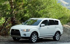 2010 Mitsubishi Outlander GT HD Wallpapers Images Pictures Pics and Photos. Outlander Show, Latest Bmw, Latest Cars, Mitsubishi Motors, Mitsubishi Pajero, Car Wallpapers, Hd Wallpaper, Desktop Backgrounds, Cars