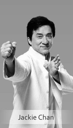 Jackie Chan(成龙) (7 April 1954) Actor, martial artist, director, producer, screenwriter, action choreographer, singer, stunt director, stunt performer