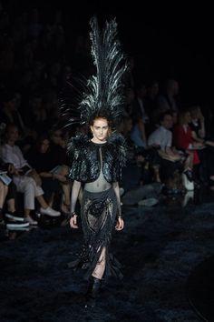 Défilé Louis Vuitton - Défilé PAP Printemps-Eté Paris 2014