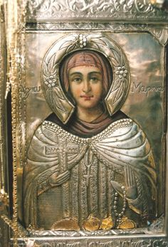 Divine Might, Ste Marguerite, Light Of Christ, Pagan, Victorious, Jesus Christ, Saints, Religion, Things To Come