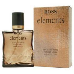 Hugo Boss Elements Perfume for Men