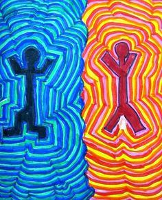 Audrey2412's art on Artsonia Grade 4