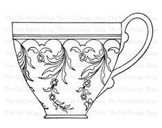 101 best Tea set images on Pinterest   Tea pots, Vintage tea cups ...