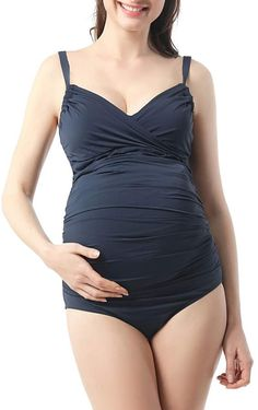 6c51b72c90613 Kimi and Kai Natalie One-Piece Maternity Swimsuit Maternity Swimwear,  Pregnancy Clothes, Pregnancy