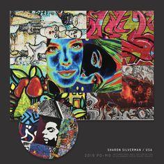 Mail Art, Joker, Comic Books, Comics, Movie Posters, Fictional Characters, Film Poster, Jokers, The Joker