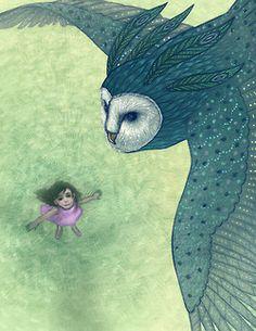 Illustrated imaginarium