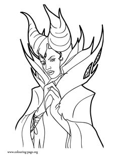 Peterpan Coloring Pages See More Meet Maleficent The Most Powerful Villain In Disney History Enjoy This Free