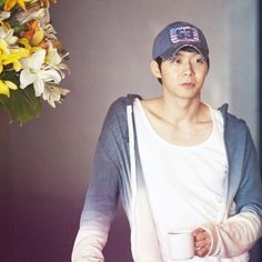 Yoochun Micky Love ❤️ JYJ Hearts