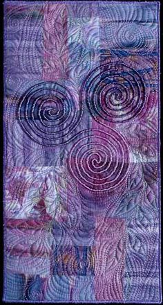 Celtic+Spiral+VI by Larkin Jean Van Horn
