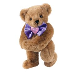 """15"""" """"Happy Mother's Day"""" Bow Tie Bear. $49.99. #MothersDay"""