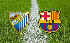 Watch Live Malaga vs Barcelona Live streaming Spanish La Liga at Saturday, 8th April 2017 - Betrik.Net™