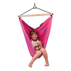 Lori Hammock Chair for Children - DreamGYM