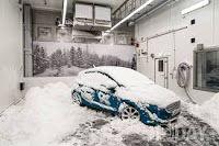 Caffè Letterari: Nuovo Environmental Test Center di Ford: dal deser...