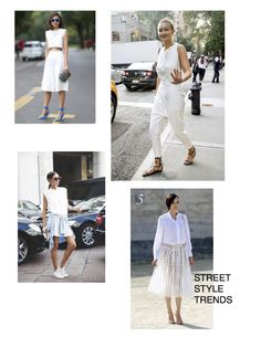 TREND: WHITE-OUT - Style Link Miami