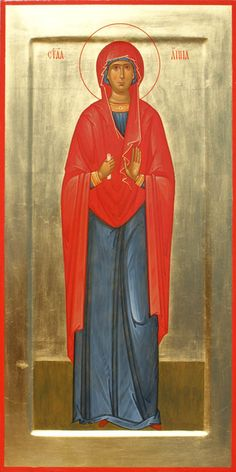 St Anna, Mother of the Theotokos  /  Мерная икона Orthodox Icons, Sacred Art, Ikon, Photos, Pictures, Saints, Religion, Anna, Female