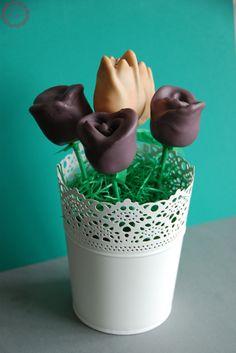 MakeUrCake - Muttertag Cake Pops
