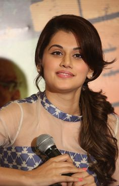Actress Tapsee Pannu has cut down on her Telugu projects for now as is currently…
