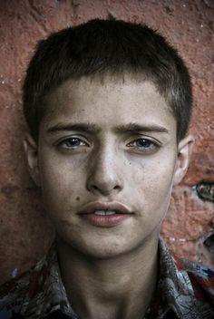 Pakistan portrait - Olivier Galibert, via Flickr.