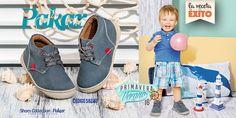 Shoes Collection Pakar todlers Zapatos para niños shoes ss16 Pakar