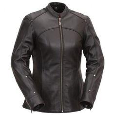 Chaqueta para hombre Cuero Negro Borgoña Con Cremallera Motociclista Retro Vintage Racing