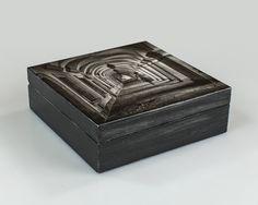 Pudełko z podcieniami - MagicPoland - Szkatułki