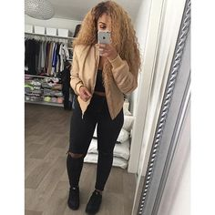 """""""PARIS Bomber Jacket in a UK12 