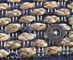 Ein Mix aus Baumwolle und Jute machen dieses Modell zu Ihrem neuen Lieblingsbegleiter: Teppich SMOOTH COMFORT von Tom Tailor ist genau das! Ein sanfter, komfortabler Teppich, der mit seinem geflochtenen Design in Blau auch optisch eine gute Figur macht. Was können Sie sich mehr wünschen?