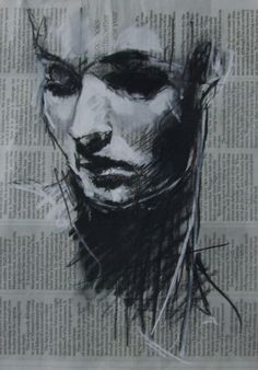 Guy Denning This reminds me of sinead's Nothing Compares to You music clip