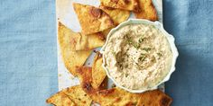Throw a few onions on the grill to use in this crazy-delicious dip that can sit in the fridge a few days before serving. Too cold? Roast the onions inside instead. Get the recipe for Grilled Onion Dip Easy Appetizer Recipes, Appetizer Dips, Dip Recipes, Snack Recipes, Cooking Recipes, Game Recipes, Grilling Recipes, Thanksgiving Appetizers, Recipes