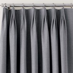Image result for IMAGE EURO PLEAT DRAPES