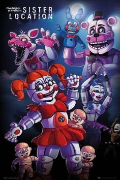 Find This Pin And More On FNAF By Esteban Boudaille