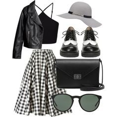 London by camilla-tartaglia on Polyvore featuring polyvore, mode, style, Miss Selfridge, Michael Kors, Jeffrey Campbell, Mulberry and Polo Ralph Lauren