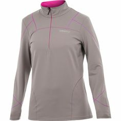 Craft Thermal Stretch Pullover (Women's) - Mountain Equipment Co-op. Free Shipping Available