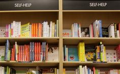 GPs to prescribe self-help books to combat anxiety, depression and relationship problems