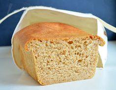 Searching for Dessert: Wheat Sandwich Bread