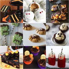 Best of the Web: Halloween Treats