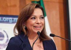 Ordena INE suspender promocionales de Vázquez Mota en el Edomex