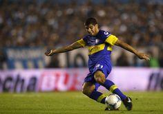 Officielt: Udinese sender Insua til Argentina