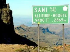 Southern Circle offers the widest range of guided Sani Pass Tours. Take a Tour Up Sani Pass and Experience Lesotho with us – day trips and overland tours – join us on our Sani Pass and Lesotho tours today. Kruger National Park, National Parks, South African Holidays, Victoria Falls, Game Reserve, Day Trips, Safari, Scenery, Southern