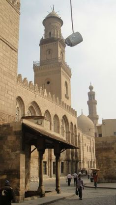 Islamic Cairo - Egypt Nile Cruises http://www.maydoumtravel.com/Egypt-Travel-and-Tour-Packages/4/0/