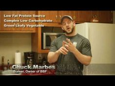 ▶ Healthy Plate Healthy Heart! - YouTube - Enjoy this recipe and For great motivation, health and fitness tips, check us out at: www.betterbodyfitnessbootcamps.com Follow us on Facebook at: www.facebook.com/betterbodyfitnessbootcamps