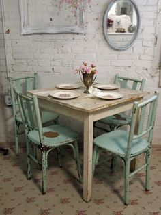 Love the rustic romantic look. #bywstudent