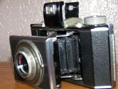 KODAK BANTAM CAMERA f-4.5 48mm ANASTIGMAT lens  | Tyndells