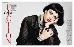 Fashion-editorial | Sandi in the City Page 7