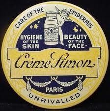 vintage cosmetic